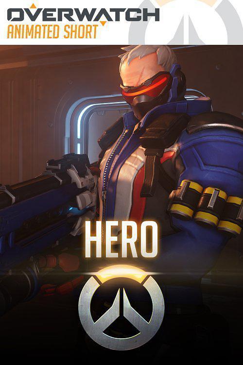 守望先锋:英雄