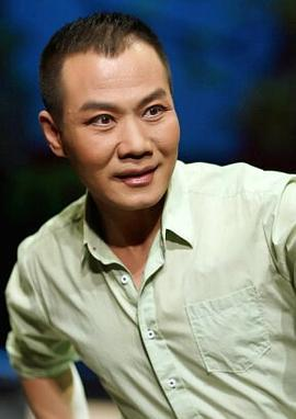 詹俊林 Junlin Zhan演员