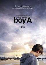 男孩A海报