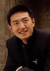 董洋 Yang Dong演员