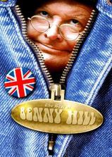 本尼·希尔搞笑表演集锦海报