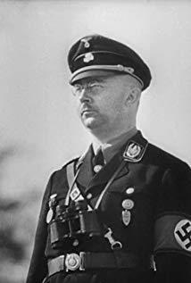 海因里希·希姆莱 Heinrich Himmler演员