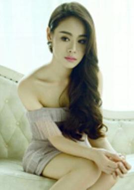 姜怡伊 Yiyi Jiang演员