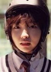 朴秀妍 Soo-yeon Park