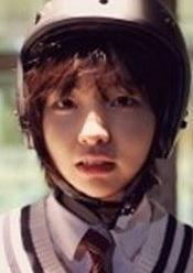 朴秀妍 Soo-yeon Park演员