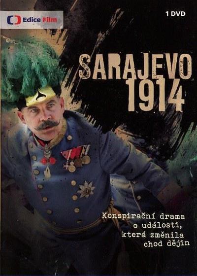萨拉热窝事件海报