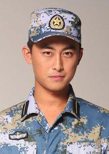 刘超 Chao Liu演员