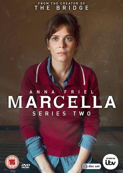 玛赛拉 第二季海报