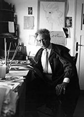 让·科克托 Jean Cocteau
