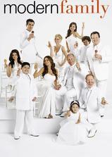 摩登家庭 第四季海报