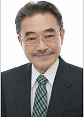 永井一郎 Ichirô Nagai