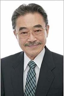 永井一郎 Ichirô Nagai演员
