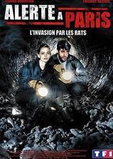 老鼠危机:塞纳河之乱海报