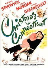 康州圣诞海报