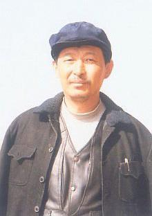 马刚 Gang Ma演员