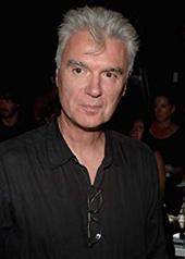 大卫·伯恩 David Byrne