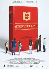 两个故事一个启示海报