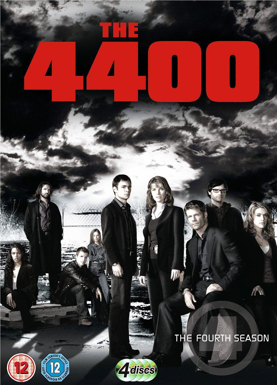 4400 第四季