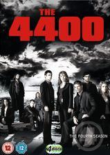 4400 第四季海报