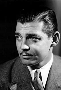 克拉克·盖博 Clark Gable演员