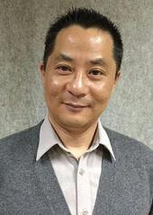 邹亮 Liang Zou