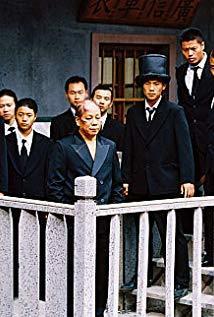梁小龙 Siu-Lung Leung演员