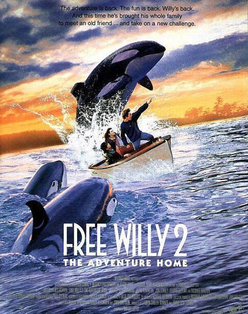 威鲸闯天关2