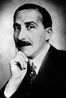 斯蒂芬·茨威格 Stefan Zweig演员