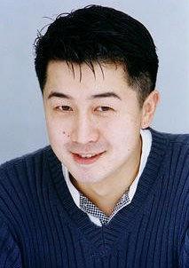金丸淳一 Junichi Kanamaru演员