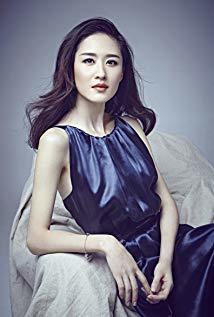 张雯 Wen Zhang演员