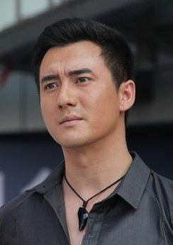 谢沅江 Yuanjiang Xie演员