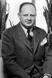 赫尔曼·曼凯维奇 Herman J. Mankiewicz演员