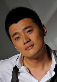 赵锦焘 Jintao Zhao演员