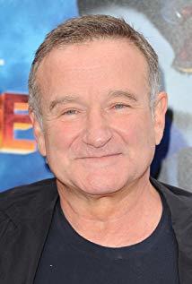 罗宾·威廉姆斯 Robin Williams演员