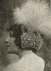 罗西塔·马尔斯蒂尼 Rosita Marstini