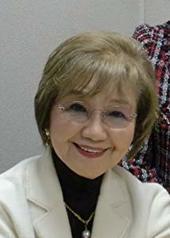 增山江威子 Eiko Masuyama