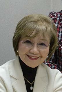 增山江威子 Eiko Masuyama演员
