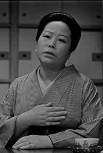 高桥丰子 Toyo Takahashi演员