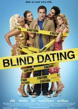 盲目约会海报