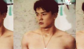 你信吗,这位半裸帅哥,曾是香港电影的天王巨星