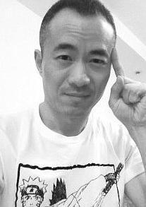 邱启明 Qiming Qiu演员