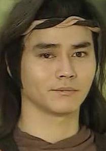 颜晋霖 Vincent Ngen演员