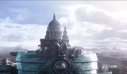 《掠食城市》这么好的题材,却被拍成了扑街片