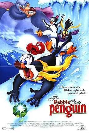 企鹅与水晶