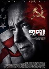 间谍之桥海报