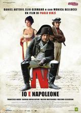 我与拿破仑海报