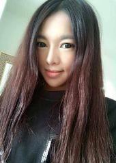 林乐乐 AVA Lin
