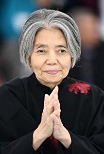 树木希林 Kirin Kiki演员
