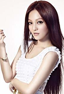 张韶涵 Angela Chang演员