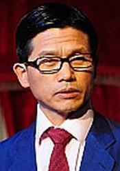 Nam Sang-baek演员